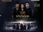Twilight l'honneur Allociné Spot français