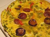 Omelette l'espagnole