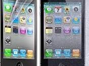 film protection iPhone finition Diamant paillettes pour protéger votre Smartphone Apple