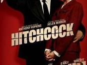nouvelles photos pour Hitchcock