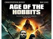 Christopher Judge dans Hobbits