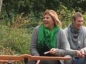 parenthèse inattendue avec Michèle Bernier, Shy'm Alain Bernard soir France