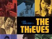 Thieves [Festival Film Coréen Paris]