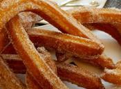 recette Churros espagnols facile rapide