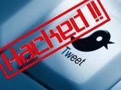 Twitter encore hacké?
