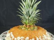 Gâteau renversé ananas grand-maman