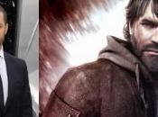 Hardy sera Fisher dans film Splinter Cell