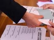 Election secrétaires section premiers fédéraux: soir, vote