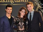 L'avis presse française Twilight