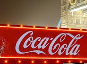 Coca-cola gratuit dans tout Royaume-Uni