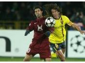 Spartak Moscou Barcelone qualification