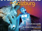 Marionnettes Salzburg fêtent leurs cent ans...
