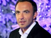 Nikos Aliagas: Toute musique qu'on aime revient décembre