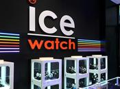 Ouverture Ice-Watch Store Genève: interview Jean-Pierre Lutgen, fondateur marque