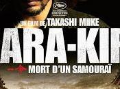 Hara-Kiri, Mort d'Un Samouraï (Ichimeï Takashi Miike, 2012)