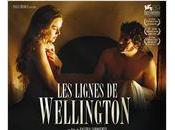J'ai hier soir cinéma:Les lignes Wellington