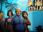 Koh-Lanta: officiel l'émission disponible gratuitement iPhone iPad...