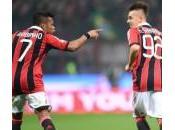 vengeance Milan penalty mais victoire méritée!