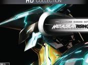 Zone Enders Collection trailer choc pour fans!