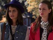 Critiques Séries Gossip Girl. Saison Episode
