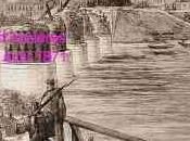 """""""sortie"""" avril 1871, traversée Seine Asnières pont bateaux. père Tanguy faisait partie gardes nationaux l'on traversé l'aller comme retour"""