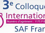 3ème colloque international France 2013 ouverture inscriptions