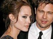 Brad Angelina bientôt mariage