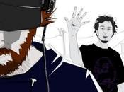 """""""The Eponym"""", nouveau clip CHILL BUMP annonçant leur nouvel """"Loop"""""""