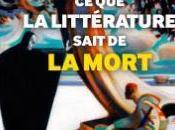 Dans Magazine Littéraire, 525, MORT: sont passés Amery, Levi, Kertész, Lanzmann, Delbo, Semprun, quelques autres