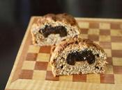 Muffins Bran carottes, pruneaux raisins muffins oukon fait plein fibres)