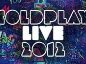 Coldplay chronique d'un cd/dvd live évènement
