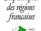 Entretien avec Yves Lacoste Géopolitique régions françaises (archive)