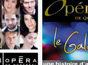 Galas 2012 l'Opéra Montréal Québec