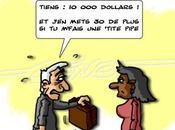 accord financier entre Nafissatou Diallo