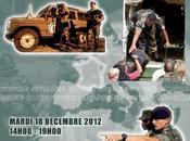 Colloque doctrine l'armée Terre 2012 décembre)