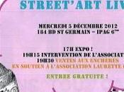 Exposition Street'Art Live
