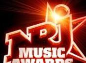 Officiel nominés MUSIC AWARDS 2013