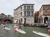Stand Paddle Venise