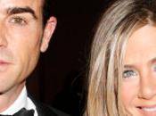 Jennifer Aniston Tous détails fête fiançailles