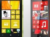 Nokia Lumia 920: orchestre pour sonneries...