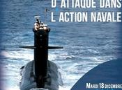 CESM colloque sous-marin d'attaque dans l'action navale décembre)