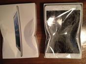 iPad mini, merci FedEx...