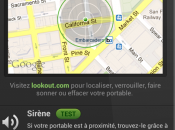 Orange conclut partenariat avec Lookout