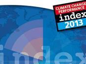 Canada dernier pays développés selon l'Indice performance matière changements climatiques 2013!