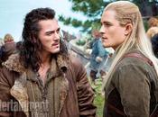 Première image Hobbit
