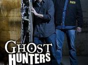 Ghost Hunters, traqueurs fantômes lose