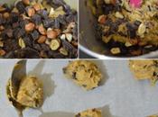 Recette Cookies Chocolat Noisette Miss Natïaa
