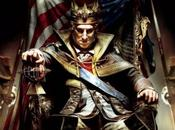 Assassin's Creed Tyrannie Washington