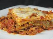 """Recette lasagne """"Gargantua"""" épices"""