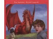 L'enfant-dragon première flamme d'Eric Sanvoisin